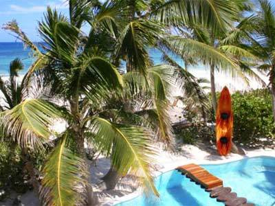 Hotel Zulum Beach Club And Caba�as