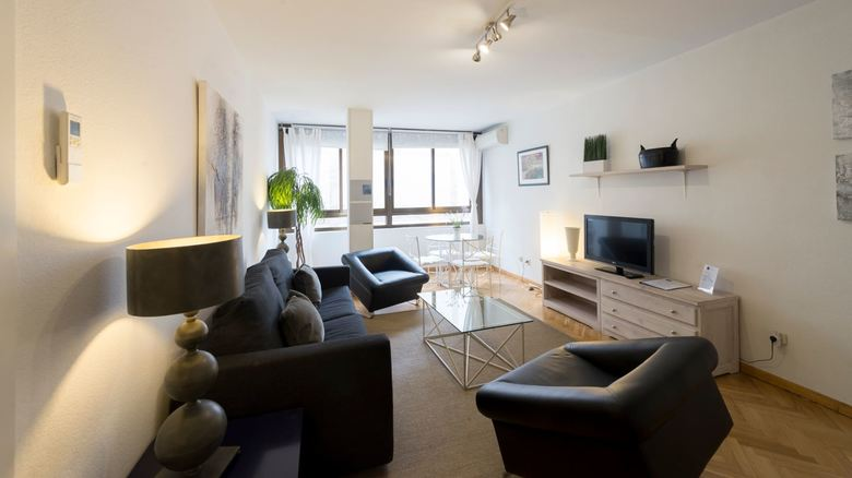 Apartamento Wootravelling Atocha 107 Homtels