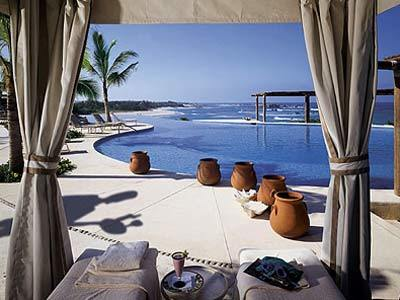 Hotel Four Seasons Resort Punta Mita