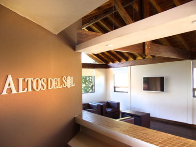 Hotel Altos Del Sol Spa Resort
