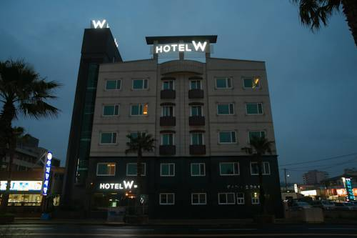 Hotel W Topdong