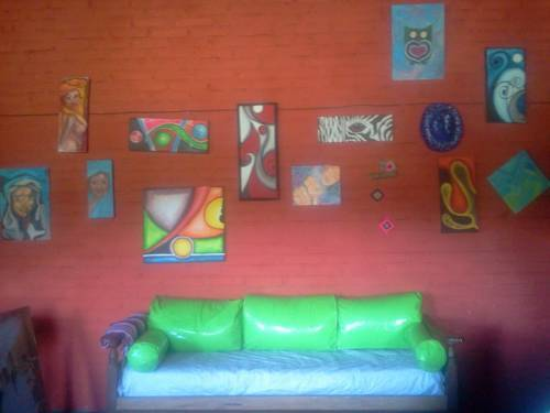 Hostal La Olla Del Grinch Hostel