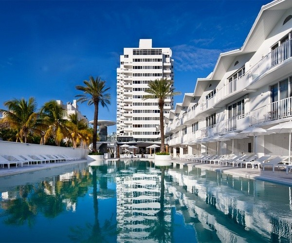 Hotel Shelborne South Beach