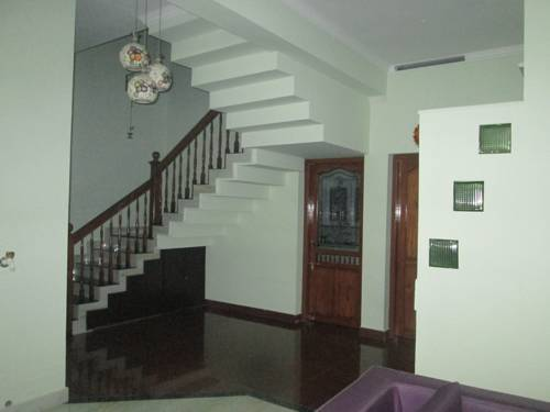 Hotel Aabhaa Homestay In Trivandrum