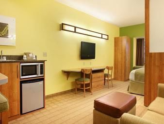 Hotel Microtel Inn & Suites By Wyndham