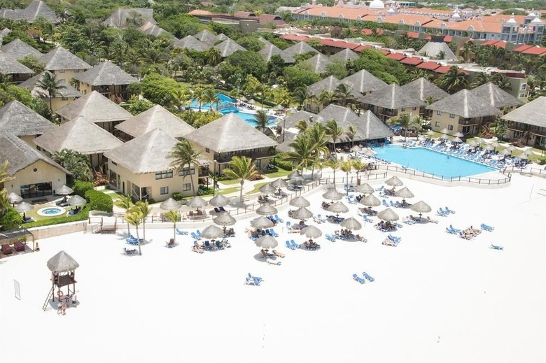 Hotel Allegro Playacar Resort