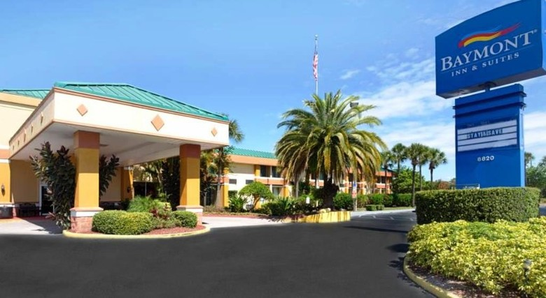Hotel Baymont Inn & Suites Florida Mall