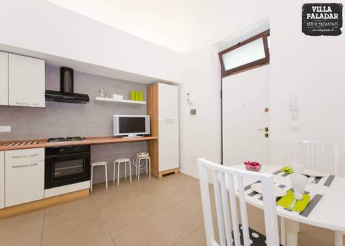 Apartamento Apartment Villa Paladar Pescara Center