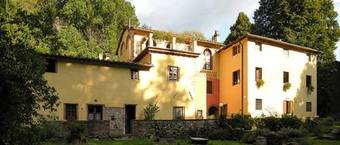 Apartamento Apartment In Pescaglia I