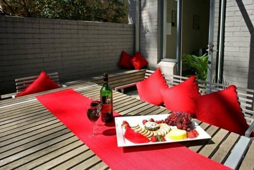 Aparthotel Plum Serviced Apartments North Melbourne