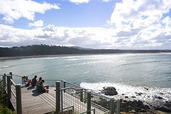 Hotel North Coast Holiday Parks Scotts Head