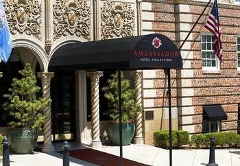Ambassador Hotel Tulsa, Autograph Collection