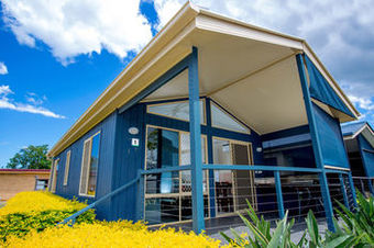 Hotel North Coast Holiday Parks Ferry Reserve