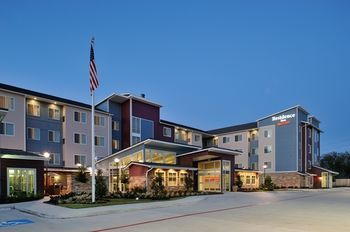 Hotel Residence Inn Houston Northwest/cypress