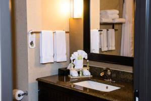 Hotel Holiday Inn Express & Suites Houston Nw/beltway 8 West Road
