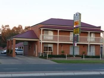 Motel Golden River Motor Inn