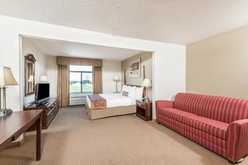 Hotel Wingate Inn - Dfw North