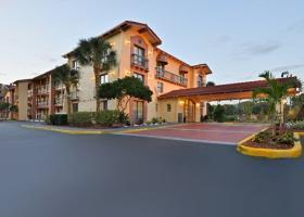 Hotel Days Inn - Ybor City