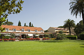 Best Western Golf Hotel Valescure