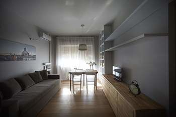 Apartamento Ferrini Home Suites