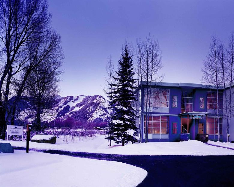 Hotel Aspen Meadows Resort