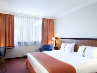 Hotel Holiday Inn Paris-versailles-bougival