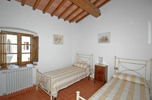 Apartamento Apartment In Panzano V