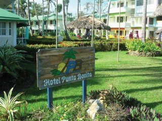 Hotel Punta Bonita Beach Resort (.)