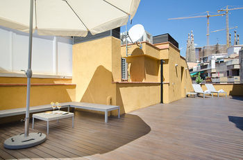 Apartamento The Apartment Barcelona Sagrada Familia