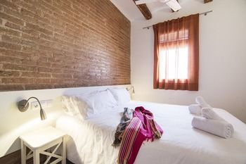 Apartamento Happy People Ramblas Harbour Apartments