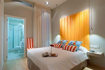 Bed breakfast casa con estilo b b barcelona bruc - Casa con estilo barcelona ...