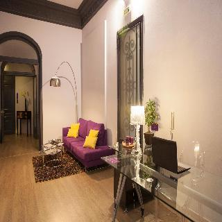 Pension Umma Barcelona Bed & Breakfast Boutique