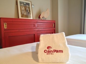Hotel Can Pam