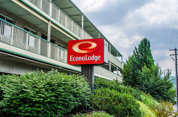 Motel Econo Lodge Hershey