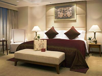 Hotel Grand Mercure Hongqiao