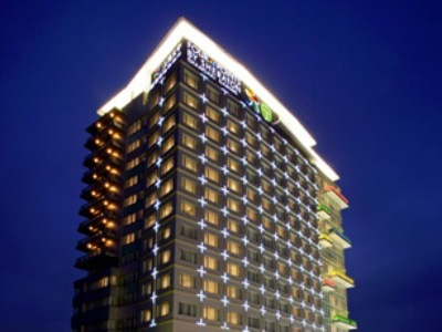 Hotel Four Points By Sheraton Daning