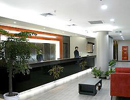 Hotel Jun An Design