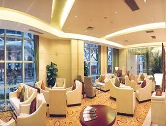 Hotel Howard Johnson Huaihai