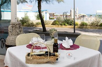 Resort Hotel Marinella