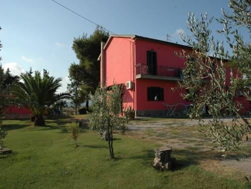 Bed & Breakfast Locanda Le Mandriane
