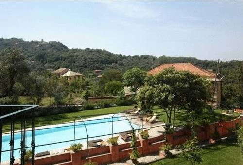 Bed & Breakfast Villa Rosmarino