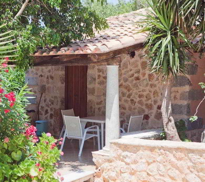 Bed & Breakfast Cala Dell'arena