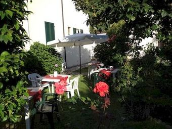 Bed & Breakfast Hotel Casa Lupi