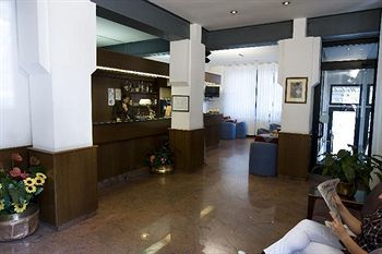 Hotel Catalani & Madrid