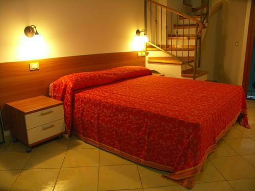 Bed & Breakfast Me.fra Camere