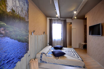 Bed & Breakfast Suite Manzoni