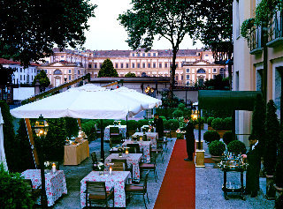 Hotel De La Ville Small Luxury Hotels Of The World