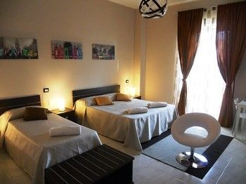 Bed & Breakfast B&B Tra Monti E Mare