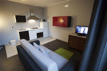 Apartamento Homehotels