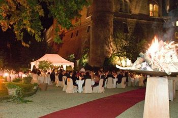 Hotel Relais Del Castello Di Oviglio